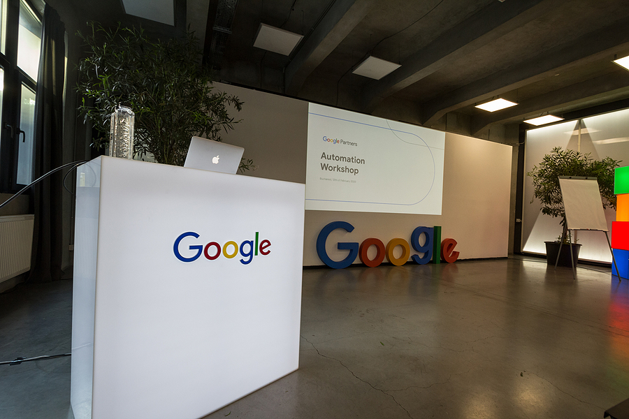 Business lessons to take on board from Google founder Larry Page