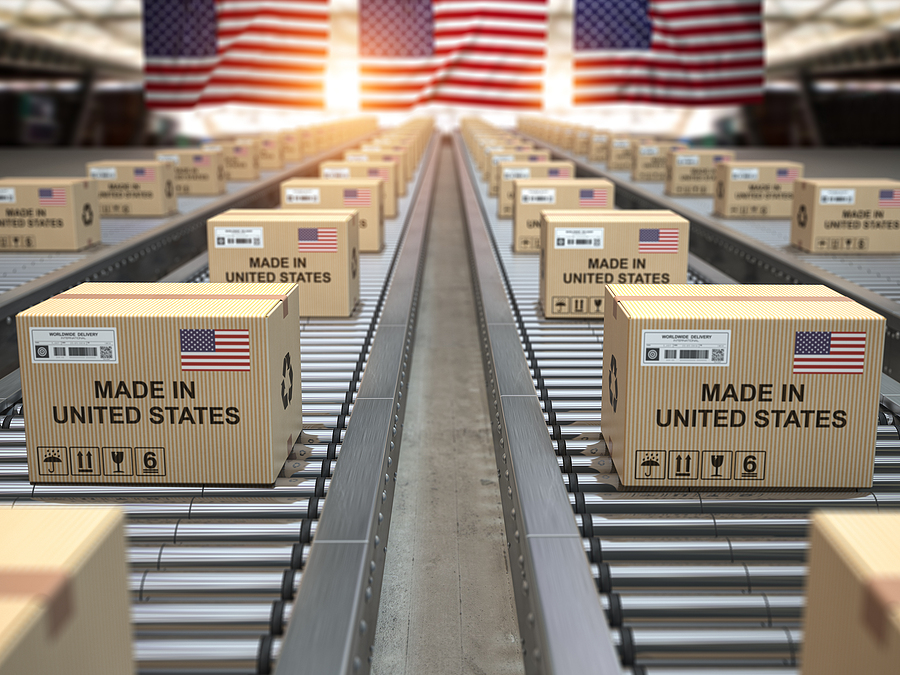 Why you should be buying American made products